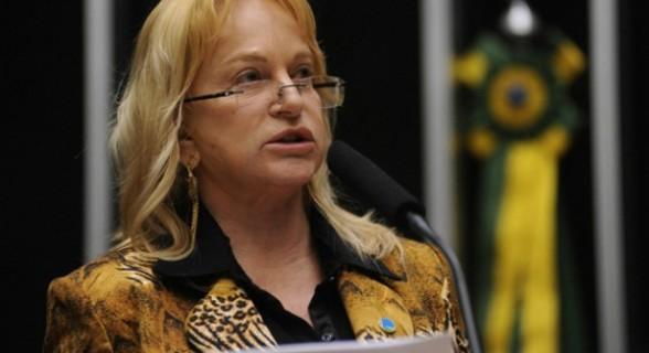 Apuração revela que Magda viola o regimento da Câmara quanto à aplicação de verba parlamentar