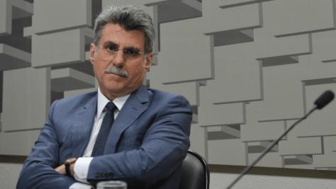 PF aponta Romero Jucá como responsável por editar MP para beneficiar Gerdau