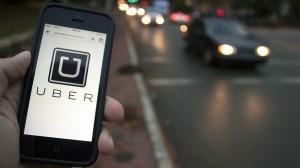 No Distrito Federal, Uber foi regulamentado em agosto de 2016 sem limite de carros