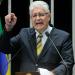 Requião abriu as portas da sua casa para receber Lula e senadores indecisos sobre impeachment