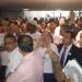 Protesto movimenta a Câmara no primeiro dia depois do recesso