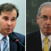 Novo presidente que desfazer influência de Cunha na esfera administrativa