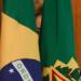 Planalto como trincheira: pela fresta entre duas bandeiras, o olhar solitário de Dilma