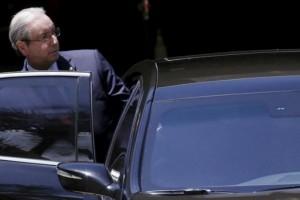 Suspenso do mandato, Cunha custa R$ 1,8 milhão