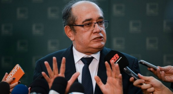 Ministro aumenta do tom das críticas a procuradores da Lava Jato