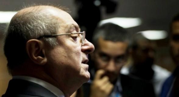 Ex-ministro chegou a ser preso em decorrência das investigações