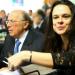 Miguel Reale Júnior e Janaína Paschoal protagonizaram a acusação contra Dilma na comissão do impeachent