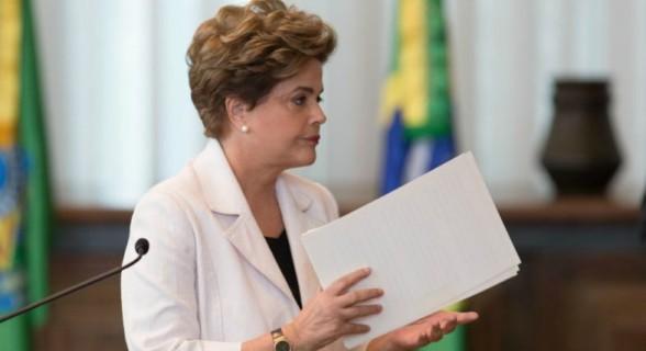 Processo de impeachment da Dilma chega à fase final