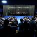 O palco: Dilma falará pela primeira vez no Congresso depois de iniciado o impeachment