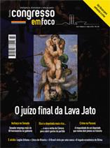 Revista Congresso em Foco - edição nº 23