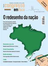 Revista Congresso em Foco - edição nº 24