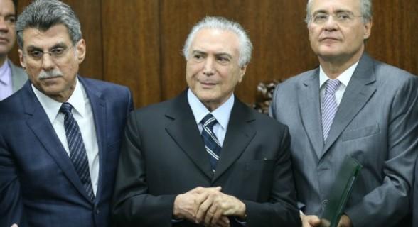 Cúpula do PMDB é acusada de receber R$ 100 milhões do petrolão