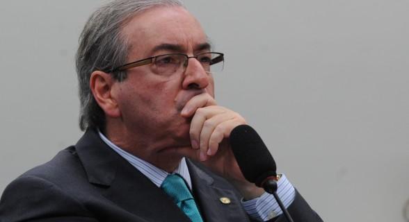 Defesa de Cunha pede fatiamento de votação e pena mais branda ao STF