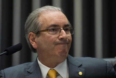 Sessão que pode cassar mandato de Cunha começa em menos de 24h