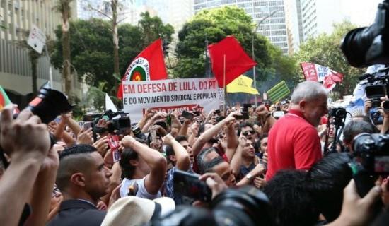 Lula ainda dispõe de capital político, mas PT visa renovação