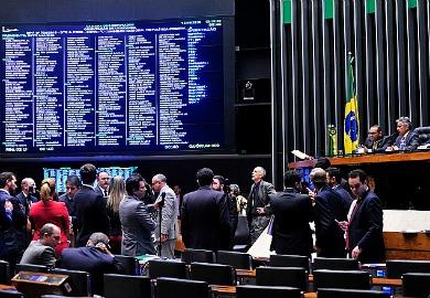 Senador Cristovam Buarque relatou a matéria na fase de tramitação no Senado