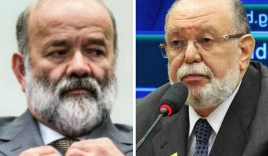 Vaccari e Léo Pinheiro são acusados de lesar cooperados da Bancoop