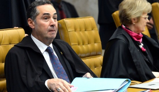 """""""Impunidade e certa descrença"""": em seu despacho, Barroso teve de cumprir a Constituição, mas fez críticas ao sistema penal"""