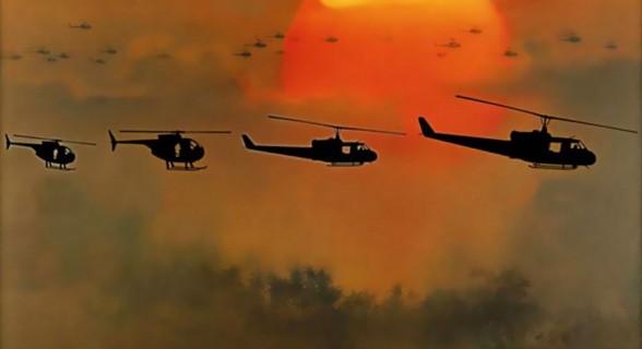 Apocalypse Now/Reprodução