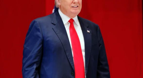 """""""A vitória de Trump nos EUA oferece às novas gerações um horizonte alvissareiro"""""""