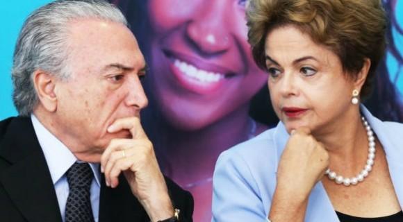 Odebrecht relatou ter repassado R$ 30 milhões à campanha presidencial dos dois em 2014