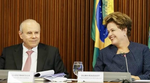 Guido Mantega teria pedido R$ 50 milhões à campanha da petista Dilma Rousseff
