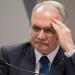 Ministro lembrou ter votado contra Renan, mas se curvou à vontade da maioria
