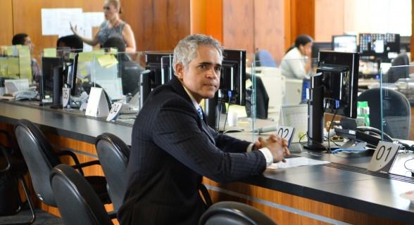 Alberto Cascais pediu a nulidade do processo da ADPF 402, que pode vetar réus em cargos da linha sucessória da Presidência da República