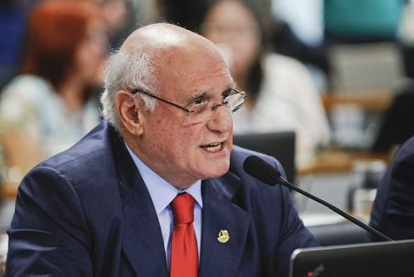 Marcelo Camargo/Agência Senado
