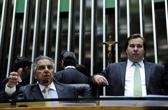 Gilmar Felix/Câmara dos Deputados