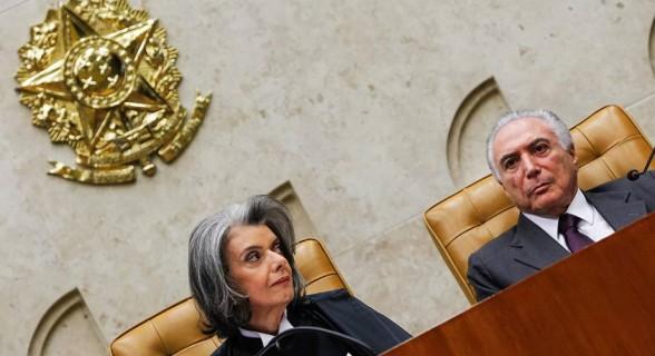 Novo relator pode ser escolhido por Cármen Lúcia. Ou sair de indicação de Temer, citado várias vezes na Lava Jato