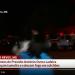 jornalista agredida