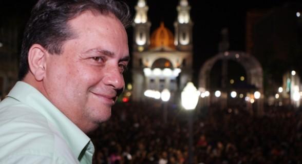 Nahim foi presidente da Câmara Municipal e prefeito interino de Campos dos Goytacazes