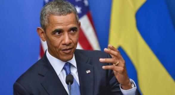 Obama deixou a presidência dos EUA na sexta-feira(20)
