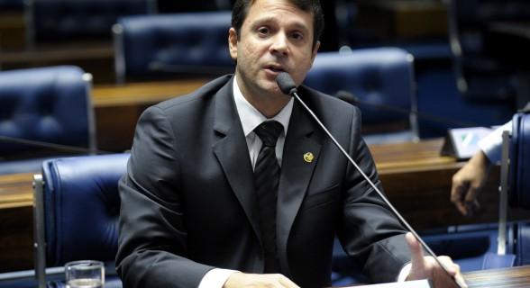 Reguffe foi o mais assíduo entre todos os senadores: compareceu a todas as sessões deliberativas realizadas pelo Senado