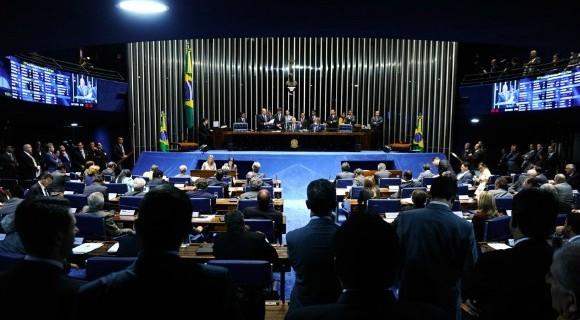 Novo ministro do STF, que será escolhido por Temer, terá que passar por sabatina no Senado