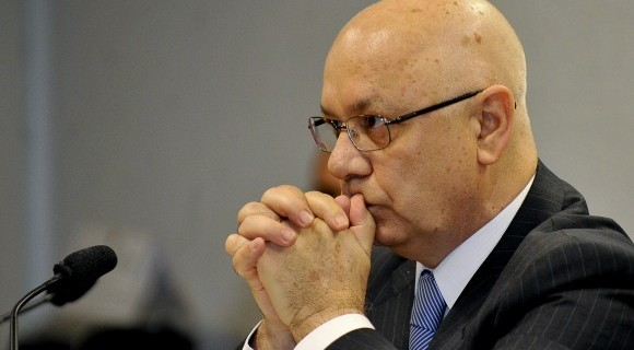 O ministro faleceu nesta quinta-feira (19), vitima de um desastre aéreo