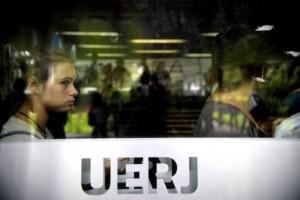 Pagamento dos funcionários da Uerj está sendo pago parcelado, assim como o dos demais servidores cariocas
