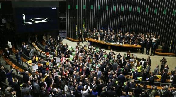 Câmara começa o debate da reforma da Previdência