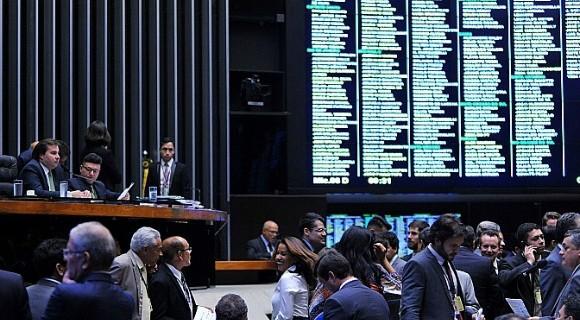 Câmara aprova repatriação de recursos