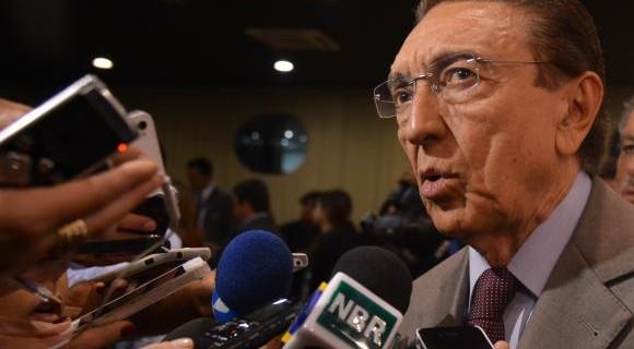 Filho do senador Lobão é alvo da operação