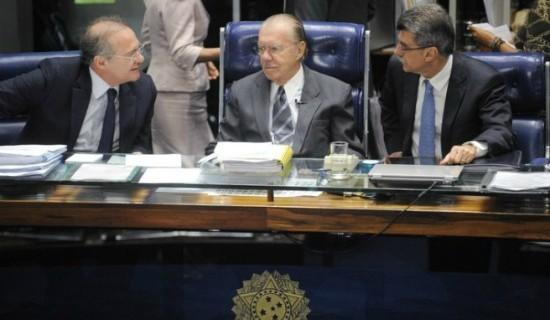 Janot: indícios de que cúpula peemedebista atuou contra a investigação