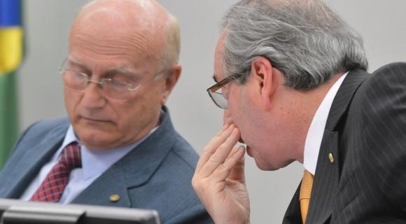 Serraglio defendeu anistia para Cunha