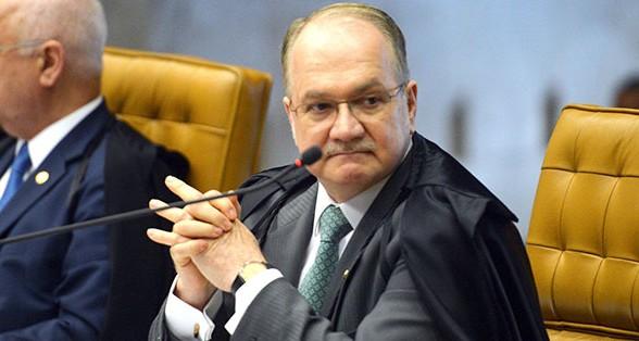 Ministro é o novo relator dos processos ligados à Operação Lava Jato