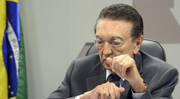 O parlamentar é o novo presidente da CCJ