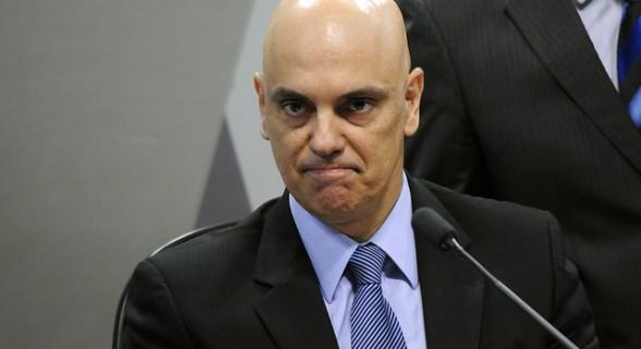 Moraes: