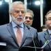 Sandoval assumiu vaga deixada por Aloysio Nunes
