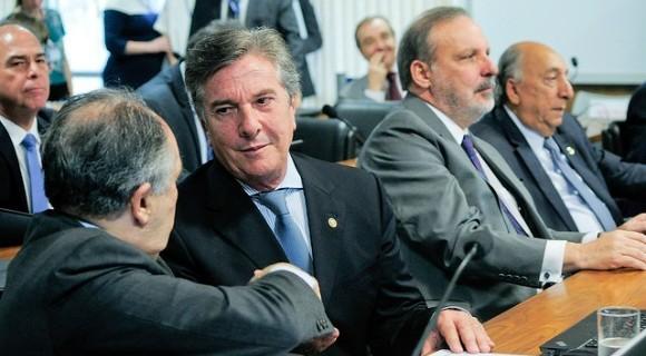 Collor foi eleito presidente da Comissão de Relações Exteriores para o Biênio 2017/2018