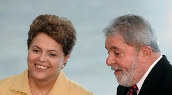Dilma e Lula farão segunda inauguração da obra da transposição em Monteiro, na Paraíba