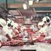 União Europeia anuncia embrago, temporário, aos produtos de empresas envolvidas na Operação Carne Fraca